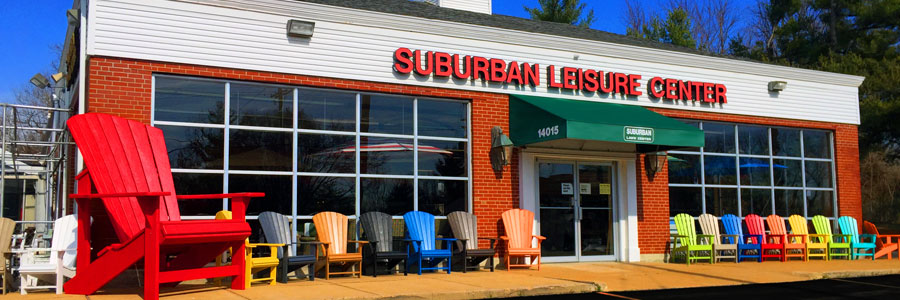 Suburban Leisure Center