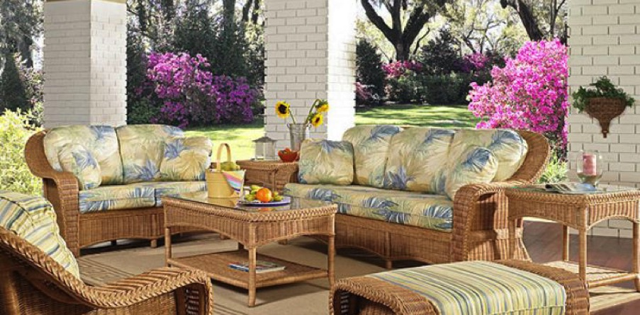 We hope you ll enjoy our furniture as much as we have enjoyed creating it  for you. Classic Rattan Furniture