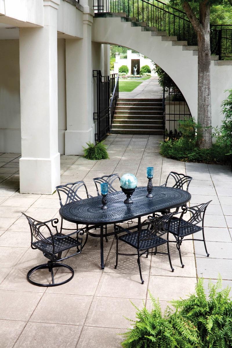coronado patio winston