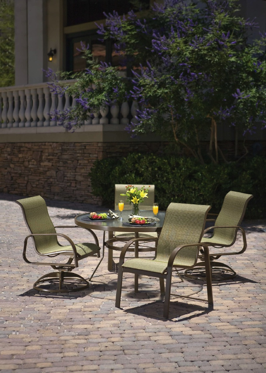 Seagrove Sling Patio Outdoor Winston Furniture