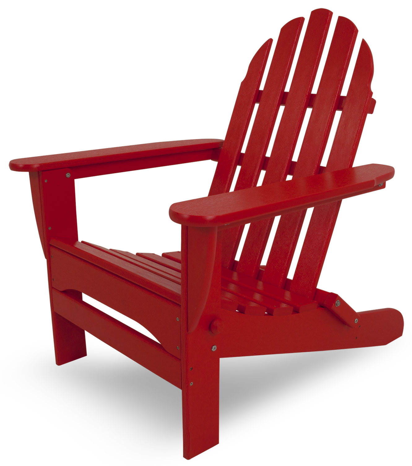 Patio Furniture Refinishing San Diego: Classic Folding Adirondack