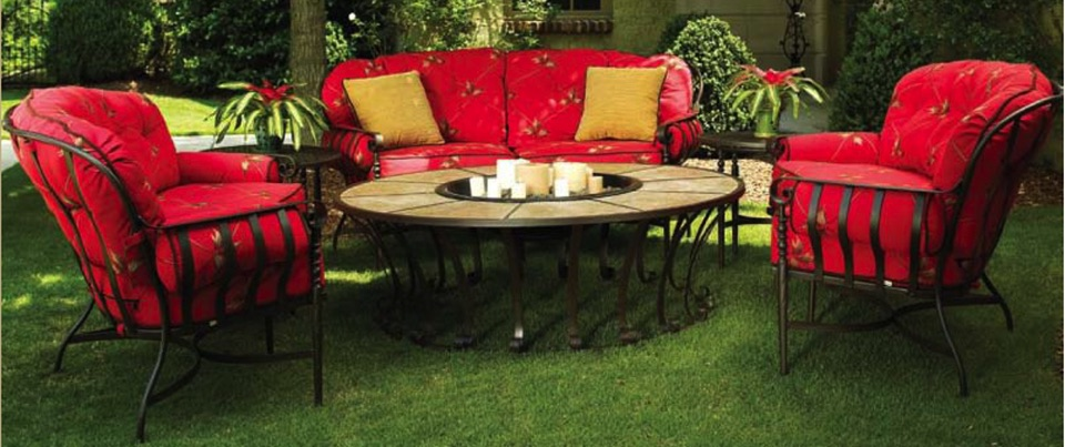 Our Product Line Includes Wicker Aluminum Cast And Resin Furniture Made In Usa Since 1903 Click Below To Learn More Patio