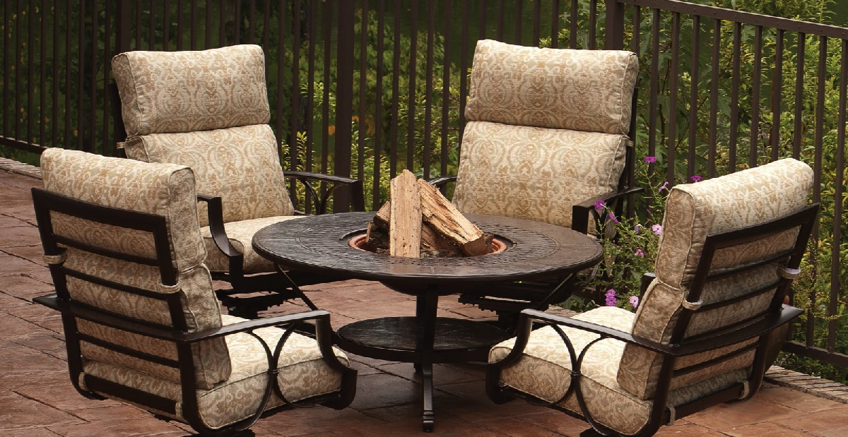 Firepit Winston Furniture Jpg