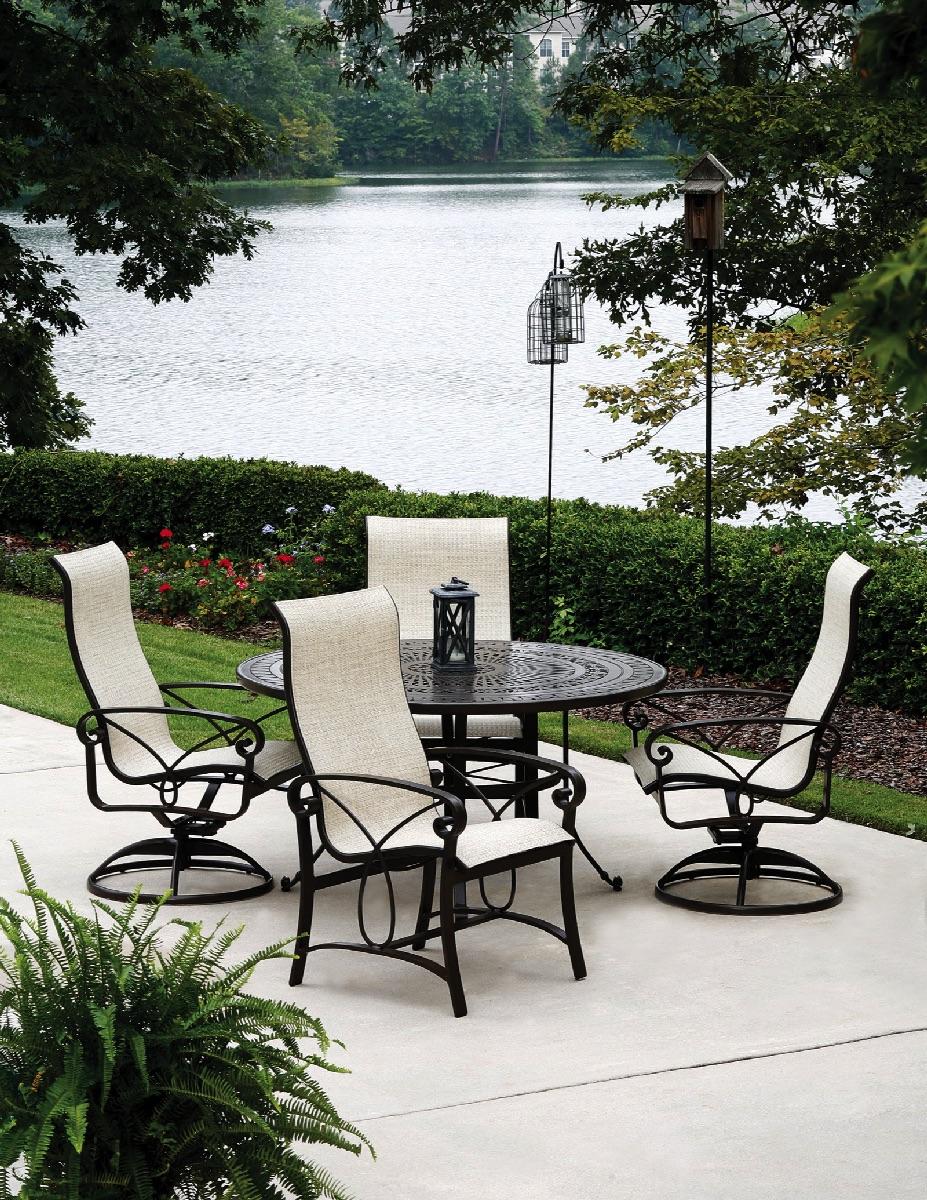 Palazzo Sling Lakedining Winston Furniture Jpg